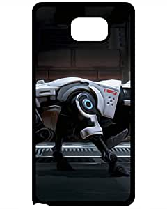 Animation game phone case's Shop Hot 3009912ZB905115392NOTE5 Tpu Case Cover Compatible For Samsung Galaxy Note 5/ Hot Case/ Mass Effect 3