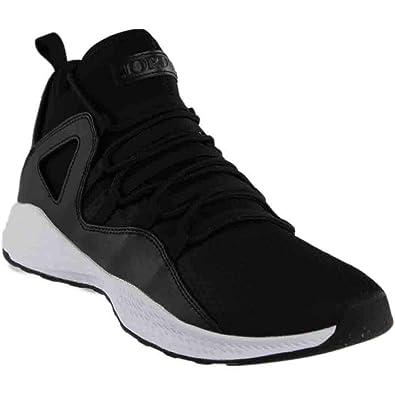 outlet 82486 c1438 Nike - Nike Jordan Formula 23 Scarpe Sportive Uomo Nere