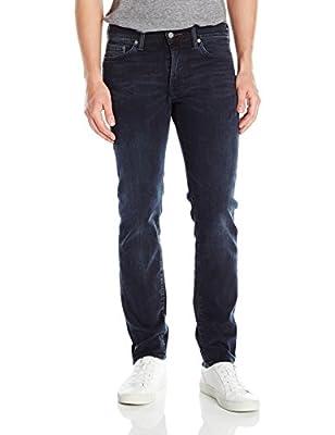 Levi's Men's 511 Slim Fit Performance Jean, Headed South-Stretch, 30 30