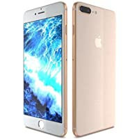 IPhone 8 Plus (Original Apple) 64GB GOLD - de VITRINE - Carregador.