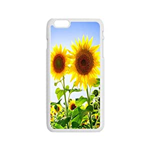 sunflower Phone Case for iPhone 6 Case