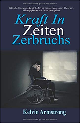 KRAFT DER ERMUTIGUNG GERMAN DOCUMENT Original (PDF)