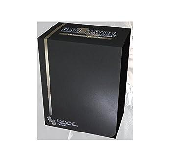 Square Enix Abysse Corp_ACCSQX020 FF-Petite - Caja de Cartas ...