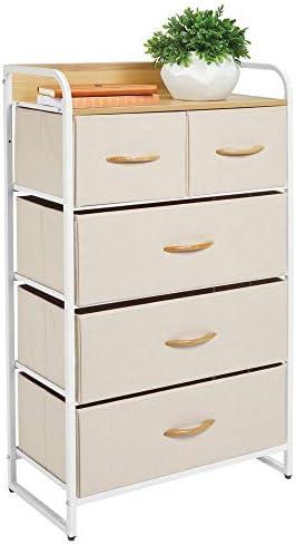 Editors' Choice: mDesign Tall Dresser Storage Chest