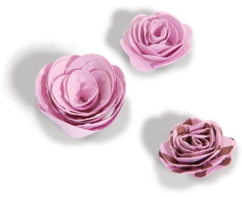Sizzix Bigz Die - 3D Flowers