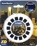Los Angeles & Hollywood California - ViewMaster