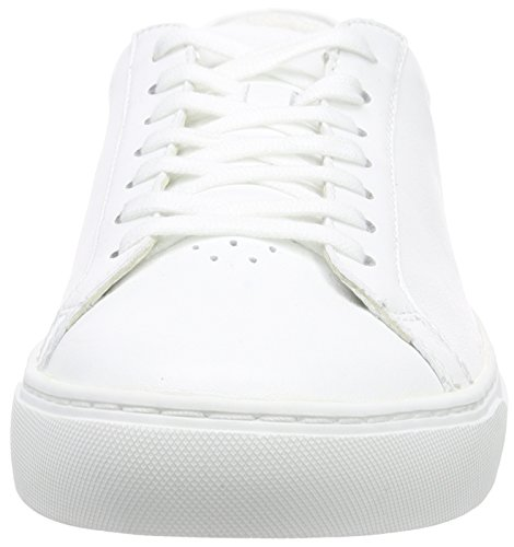 12 116 L De Fue Zapatillas Deporte 39 Blanco 12 Hombre Lacoste Bajas 1 5 blanco qF5dC