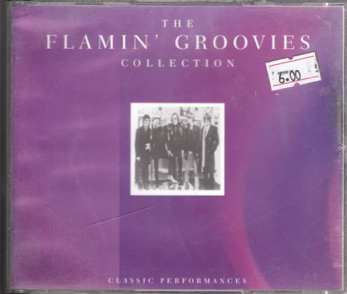 The Flamin' Groovies ()