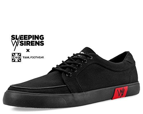 Scarpe Tuk A9230 Sneakers Unisex-adulto, Sws X Tuk - Sneaker Collaborazione Vlk