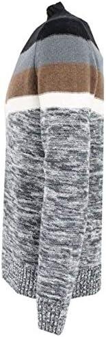 Paolo Pecora Luxury Fashion Herren 19IC1M0A08870790100 Grau Sweater   Herbst Winter 19