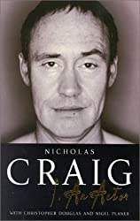 I, an Actor by Nicholas Craig: Another Great Actor Explores Himself