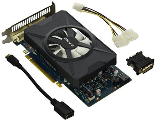PNY XLR8 GeForce GTX 550 Ti 1024MB GDDR5 PCI-Express 2.0 ...