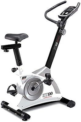 BH Fitness - Bicicleta Estática Zt100: Amazon.es: Deportes y aire ...