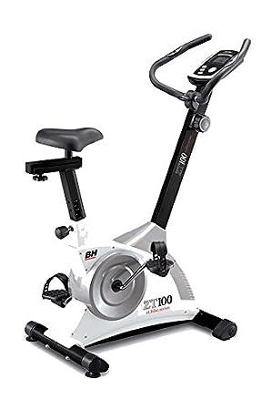 BH Fitness - Bicicleta Estática Zt100