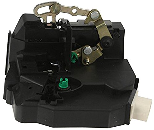 (OES Genuine Door Lock Actuator for select Land Rover Discovery models)
