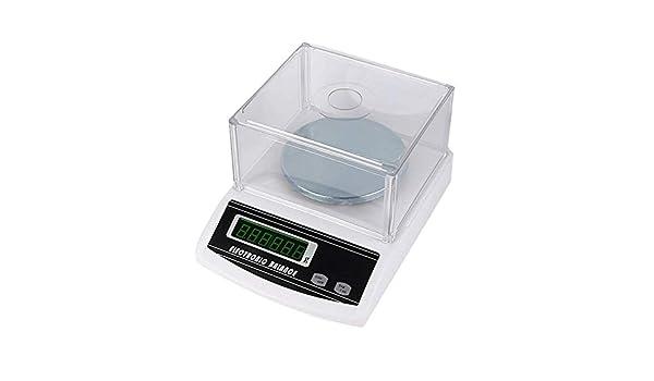 Hanchen Precision Digital Balance Scale 5000g//0.1g