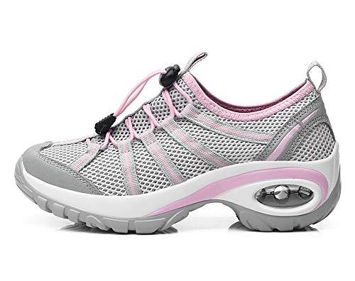 All'aperto Running Corsa Ginnastica Fondo Estate Bianco Piatto Donna Casual Sportive Aitaobao Scarpe Da Interior Sneakers Fitness q68Fw