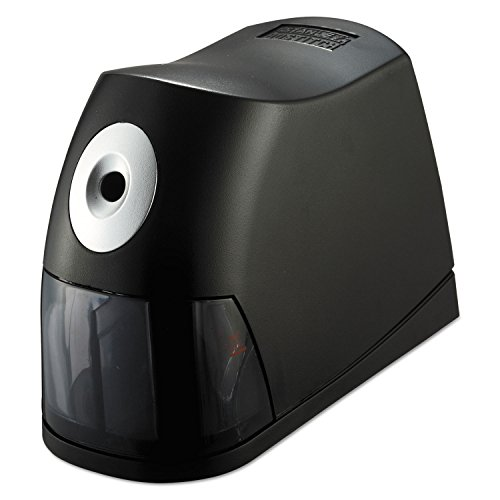 Quick Action Electric Pencil Sharpener - 2
