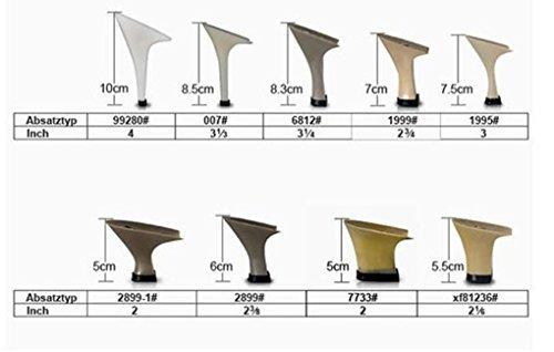 Minishion Womens TH055 T-Strap Stylish Satin Wedding Ballroom Latin Taogo Dance Sandals Purple HX6sG