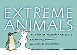 Extreme Animals, Nicola Davies, 0763630675