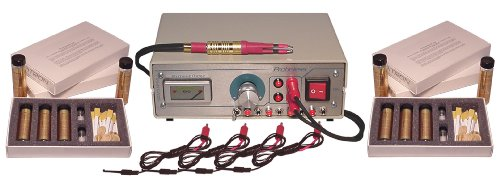 EP85M Professional Radio Frequency RF Permanent Laser Hai...
