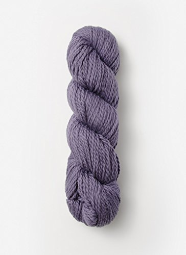 Blue Sky Alpacas Organic Cotton Yarn (603 THISTLE)