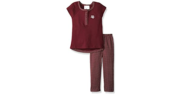 Amazon.com: NCAA Texas A & M Aggies los niños las niñas Pin ...