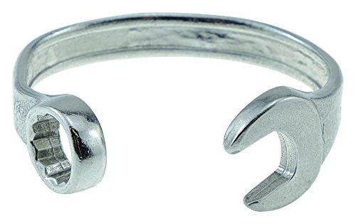 Bracelet 1 2017 Year With Stamped Spanner Established Bangle Anniversary Est wrRFqxrOY