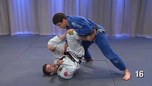 Ryan Hall - Defensive Guard & Open Elbow