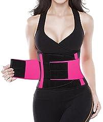 Women's Waist Trainer Belt