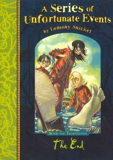 [(The End )] [Author: Lemony Snicket] [Sep-2012]