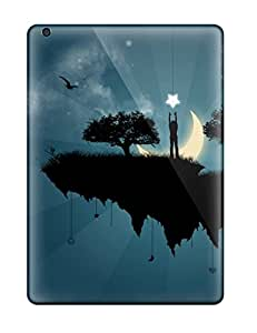 (VofcWtT2821opphR)durable Protection Case Cover For Ipad Air(vector)