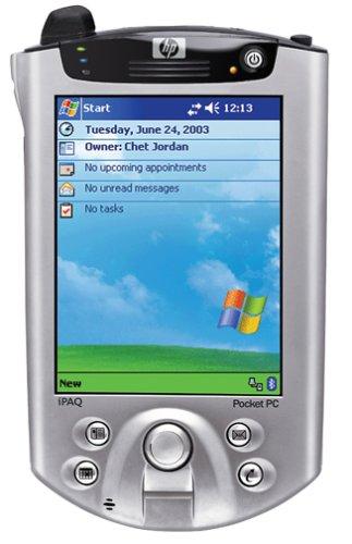 Hp Ipaq 5555 Pocket Pc