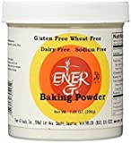 Ener-G Baking Powder - 7.05 oz (3-Pack)