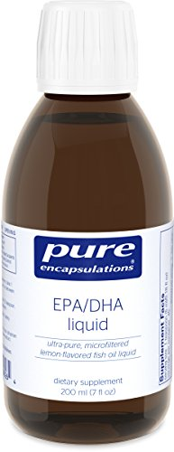 Pure Encapsulations Ultra Pure Molecularly Distilled
