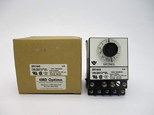 Eagle Signal Controls BR14A6 10A 125-250VAC NSMP