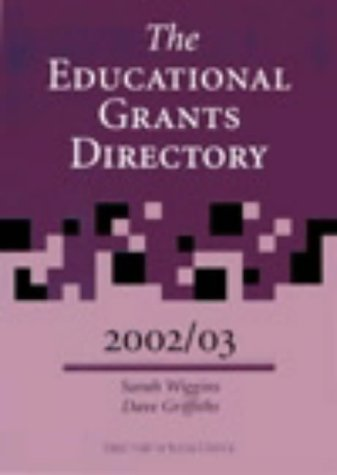 The Educational Grants Directory