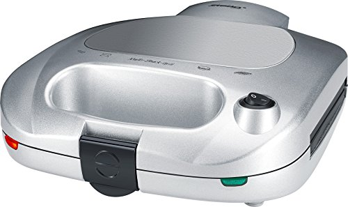 Steba DF 90 Mini-Fritteuse//Fondue-Set//Edelstahlgeh/äuse//f/ür 1-2 Personen