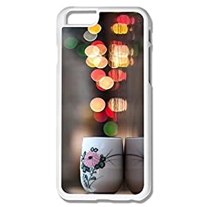 Amazing Design Friendly Packaging Artistic IPhone 6 Case For Couples