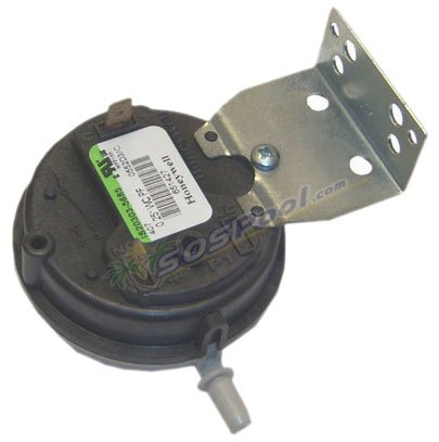 Raypak Blower Pressure Switch 407A 010355F