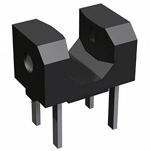 SENSOR OPTO SLOT 1.2X0.3 MM THD (1 piece)