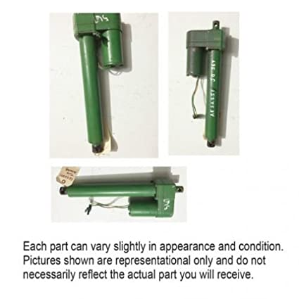 Amazon com: All States Ag Parts Used Electric Twine Arm