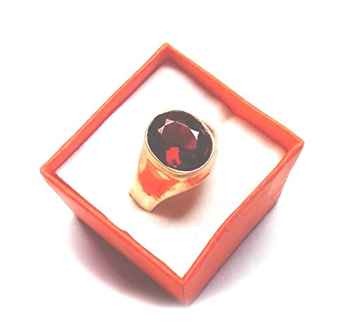 Male Ring GOLD 18K