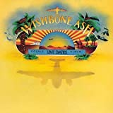 Live Dates by WISHBONE ASH (2013-03-26)
