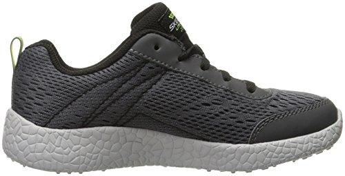 Skechers Burst Second Wind - Zapatillas de deporte Niños Carbón/negro