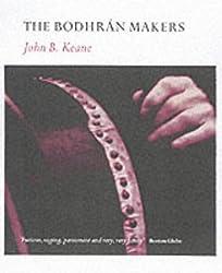 The Bodhrán Makers