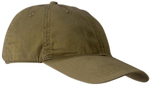 Fabric Organic Twill - econscious 100% Organic Cotton Twill Adjustable Baseball Hat (Jungle)