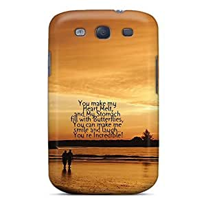 Special Design Backphone Cases Covers For Galaxy S3 Black Friday