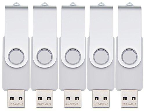 USB 3.0 16GB Metal Flash Drive Media Storage Thumb Pen Stick Clip - 6