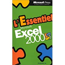 L'essentiel excel 2000